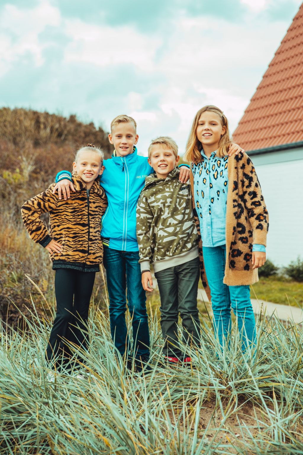 portfolio gezinsfotoshoots xifotgrafie