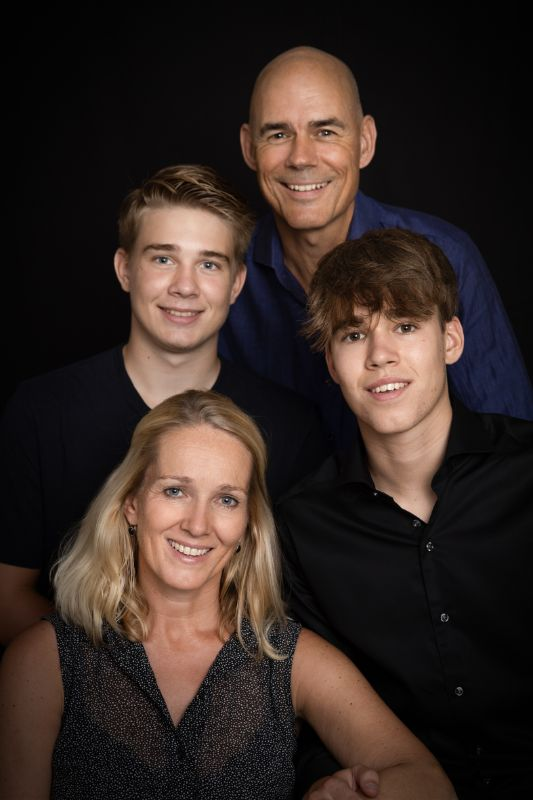gezinsfotoshoot - xifotografie hoofddorp